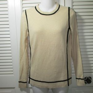 J. Crew Collection Italian Cashmere Sweater S